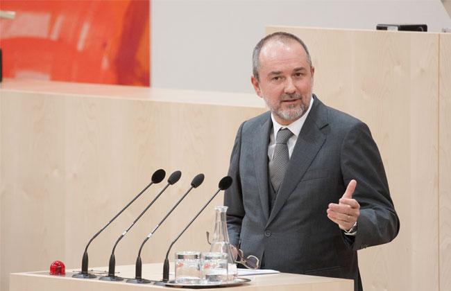 Thomas Drozda SPÖ