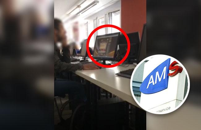 AMS-Kurs-Sinnlos-Schulung