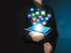 Apps-Organisationshilfe