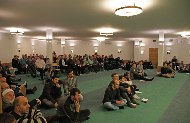 Ebu Hanife Moschee 2