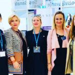 Bosnisches Business Forum in Wien: Starken Frauen in der Wirtschaft - KOSMO