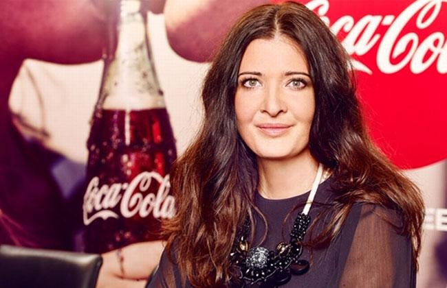 Coca Cola Lana Popovic