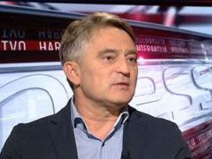 Bosnien Wahlen Željko Komšić