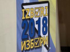 Bosnien Wahlen