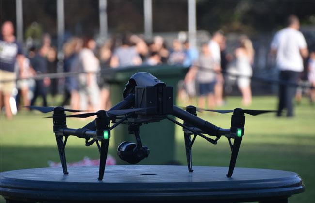 WM Russland Drohnen Anschläge