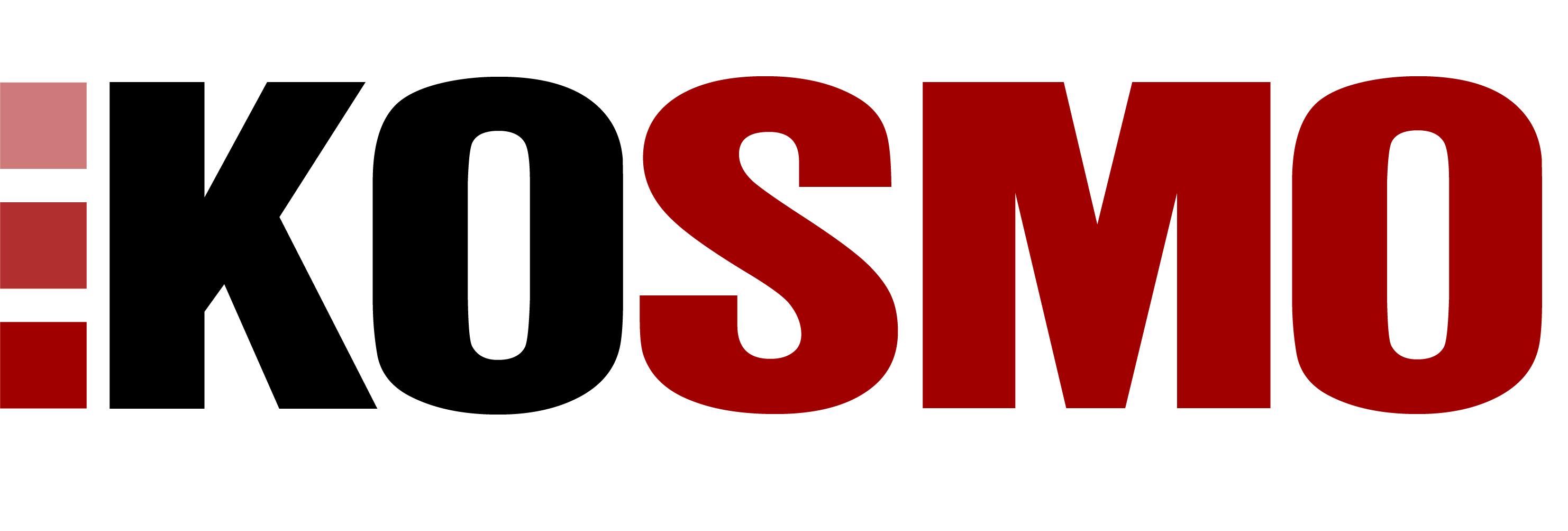 KOSMO_logo