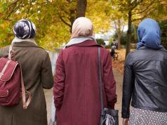 Kopftuchverbot-Europa-Regelung-Gesetz
