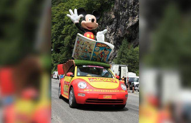 Mickey Mouse Magazin