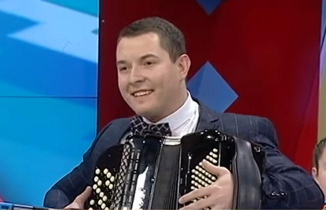 Aleksandar Vučković