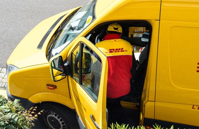 DHL Bote liefert Kind nach Hause