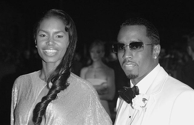 Diddys Ex-Freundin Kim Porter ist mit 47 gestorben