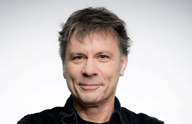 Iron Maiden Bruce Dickinson Sarajevo