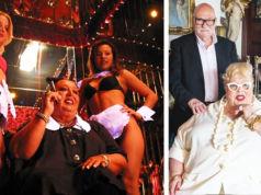 Madame Nina Rotlicht Wien Prostitution