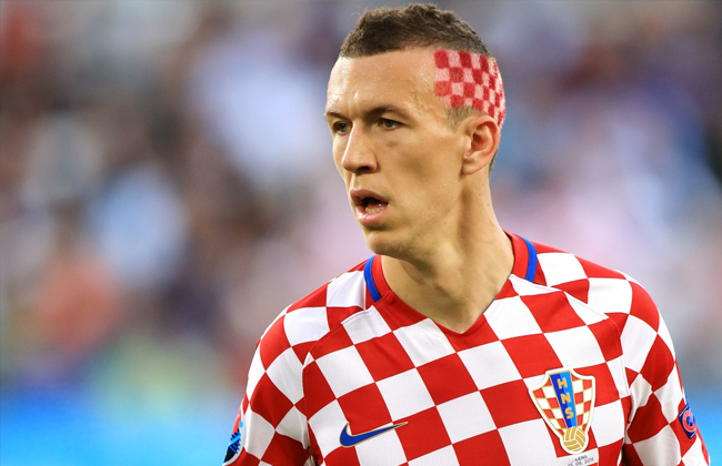 Ivan Perisic Kroatien Inter Manchester United Transfer