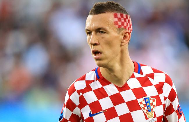 Ivan Perisic Kroatien Inter Manchester United Transfer