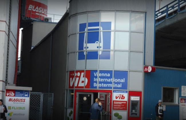 Drogen-Busbahnhof-Erdberg