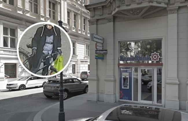 Großfahndung Erfolglos Bankräuber Wird Landesweit Gesucht Fotos