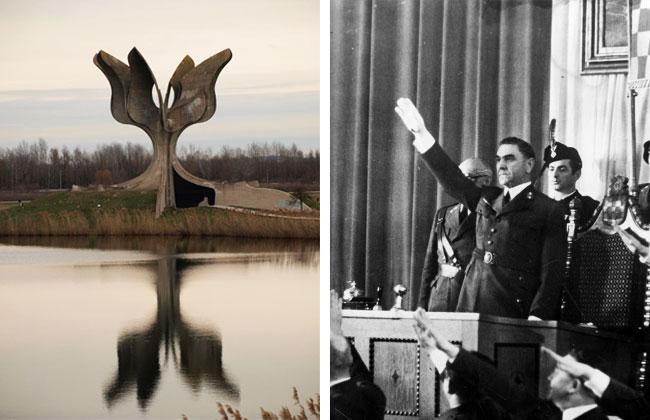 Holocaust-Kroatien-kein-williger-Helfer