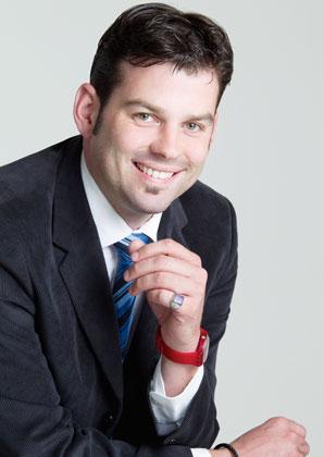 Michael Huber-Strasser