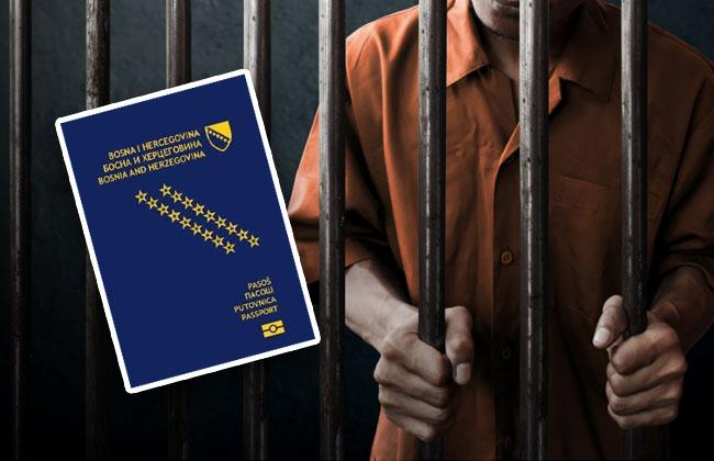 Bosnier Schweiz Abschiebung Gericht Haft