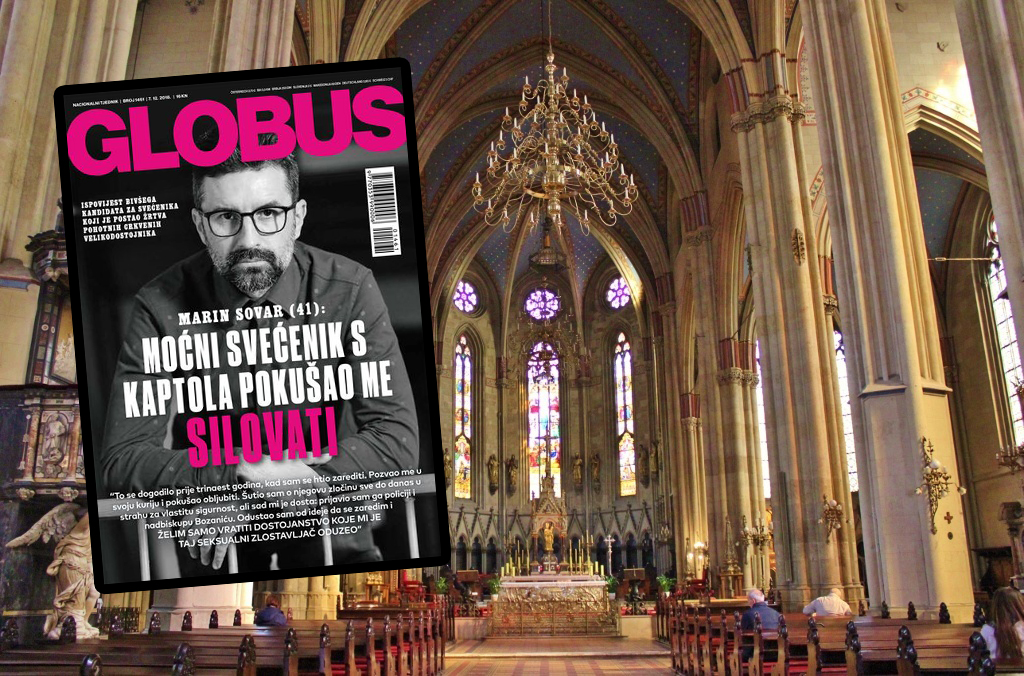 Katholische Kirche Kroatien Sex
