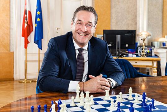 H.C. Strache