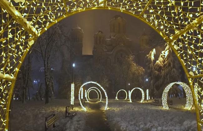 Beleuchtung_Belgrad