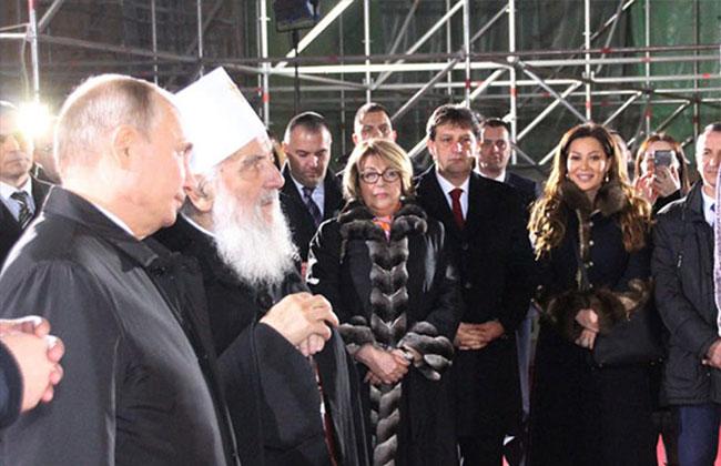 Ceca-Putin-Besuch-Serbien2