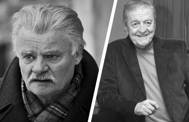 Ivo Gregurević & Marko Nikolić