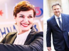 SPÖ Pamela Rendi Wagner Michael Ludwig Wien