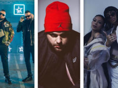 Das Mega-Konzert des Balkan-Hiphops in Pyramide Vösendorf mit Jala Brat, Buba Corelli, Senidah, Elena Kitić, Emirez, Pireli und Semkoo