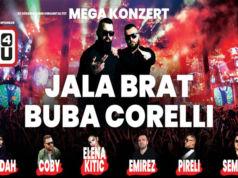 Mega-Konzert