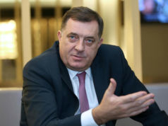 Milorad-Dodik-RS-Abspaltung