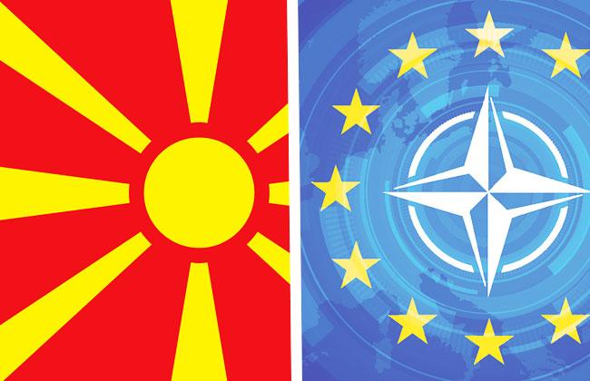 Grune Karte Mazedonien.Hallo Nato Mazedonien Heisst Jetzt Republik