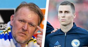 Ognjen-Vranjes-Nationalmannschaft-Bosnien-Disqualifikation