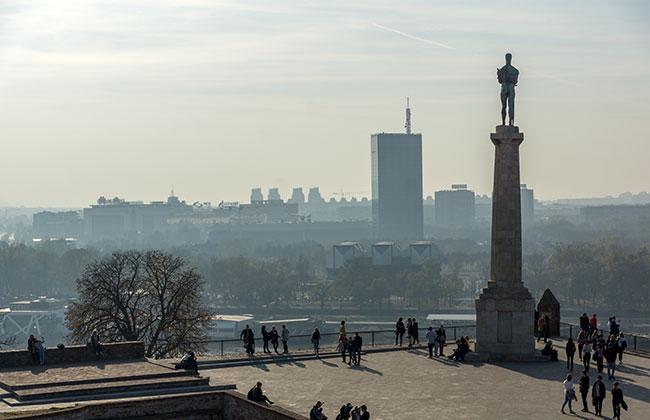 Serbien-freie-Staaten-Freedom-House