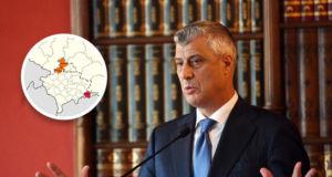 Thaci-Grenzkorrektur-Kosovo-Serbien