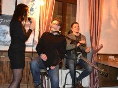 """Der Wintermärchen mit dem """"Verein der jungen Künstler"""""""