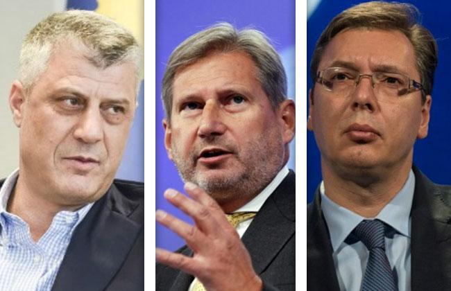 Waffenstillstand-Kosovo-Serbien-Hahn