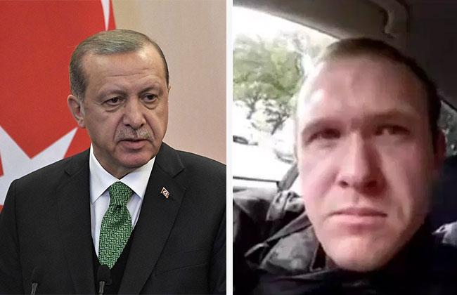 Erdogan-Anschlagvideo-Wahlkampf-Christchurch