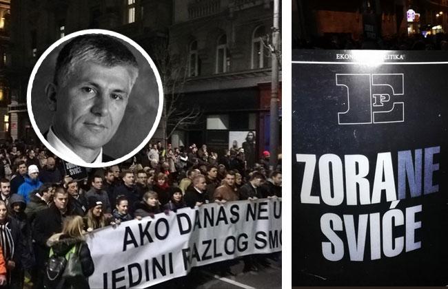 Zoran-Djindjic-16-Todestag-Marsch