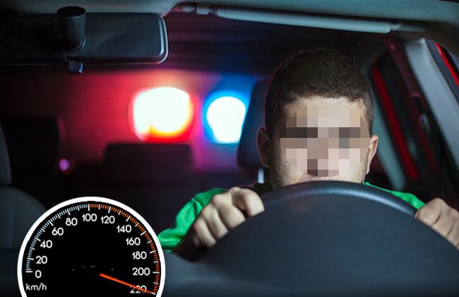 Auto-Verfolgungsjagd-durch-Wien