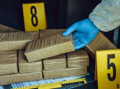 Drogen-Boss aus Balkan verhaftet!