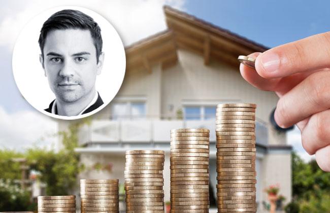 Fallen beim Immobilienkauf