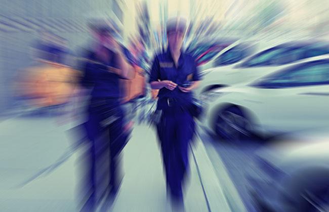 In Wien treiben falsche Polizisten ihr Unwesen!