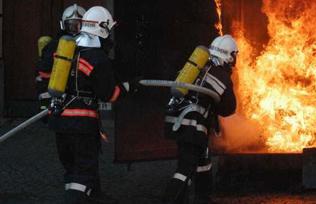 Feuer in Ottakring ausgebrochen
