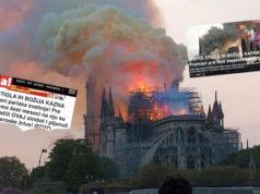 Gottes-Strafe-Schlagzeilen-Notre-Dame-Serbien