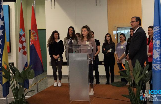 ICDO - 'Bridging Diversity: Bosnia and Herzegovina'