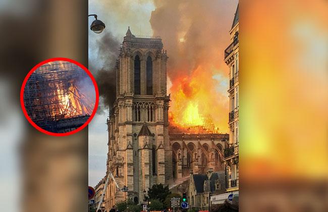 Jesus-Erscheinung-Notre-Dame-Flammen