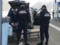 Ungarn und Serbien verschärfen die Grenzkontrollen